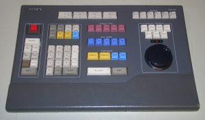 Sony BVE-910